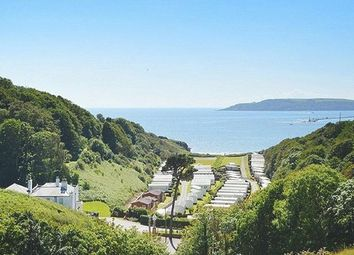 Thumbnail 2 bedroom mobile/park home for sale in Bovisand Lodge Holiday Park, Bovisand, Nr Plymouth, Devon