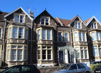 Thumbnail 2 bed flat for sale in Aberdeen Road, Redland, Bristol