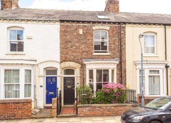 Thumbnail 3 bedroom semi-detached house to rent in Milton Street, York, Uk
