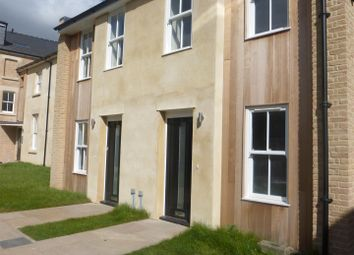 Thumbnail 2 bed maisonette to rent in Minstrel Place, Minstrel Walk, March