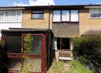 Thumbnail 3 bed terraced house for sale in Moreleigh Close, Reading