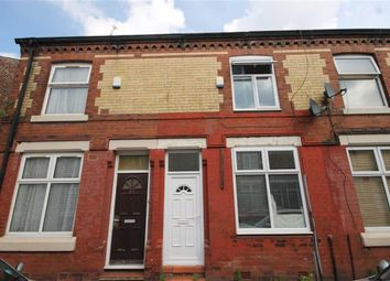 Thumbnail 3 bedroom property to rent in Chilworth Street, Manchester