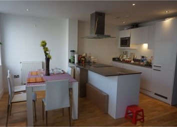 Thumbnail 2 bed flat to rent in 12 Dowells Street, London