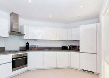 Thumbnail 2 bedroom flat for sale in Juniper Drive, Battersea