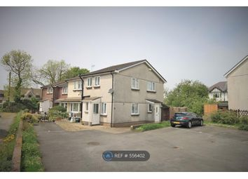 Thumbnail 1 bedroom end terrace house to rent in St. Teilos Court, Bishopston, Swansea