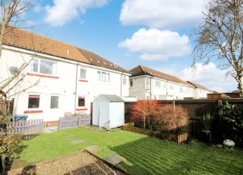 Thumbnail 3 bed terraced house for sale in Vicars Croft, Northallerton