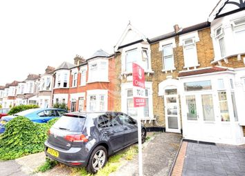 Thumbnail 1 bed terraced house to rent in Balfour Road, Ilford