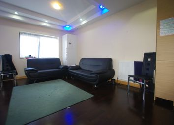 Thumbnail 3 bed flat to rent in 133 Great Horton Road, Bradford