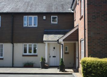 Thumbnail 3 bed mews house for sale in Cracklewood Close, Ferndown