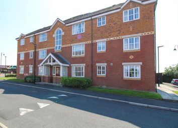 Thumbnail 2 bed flat to rent in Bayside, Fleetwood, Lancashire