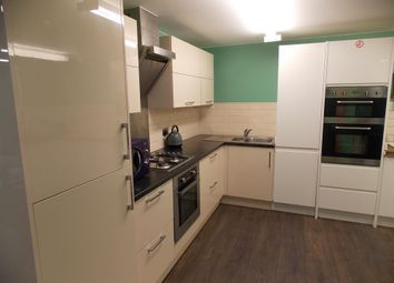 5 bed shared accommodation to rent in Hartington Road, Middlesbrough TS1