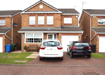 Thumbnail 4 bed detached house for sale in 9, Strathdon Place, East Kilbride, Glasgow, South Lanarkshire