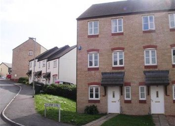 Thumbnail 4 bedroom property to rent in Catnip Close, Axminster