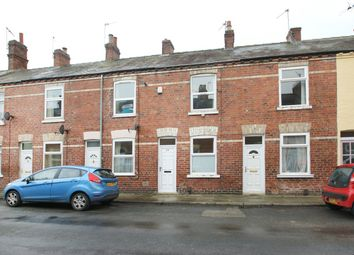 Thumbnail 2 bedroom terraced house for sale in Bismarck Street, York