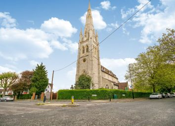 Thumbnail 2 bed flat to rent in Church Rise, Forest Hill