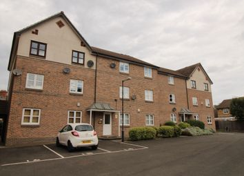 Thumbnail 2 bed flat for sale in Benwell Village Mews, Newcastle Upon Tyne