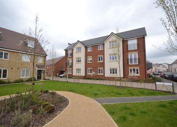 Thumbnail 2 bed flat for sale in Madeira Meadows, Newton Leys, Milton Keynes, Buckinghamshire