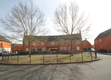 Thumbnail 3 bed terraced house for sale in Wakeman Close, Walton Cardiff, Tewkesbury