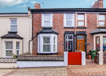 Thumbnail 2 bed terraced house for sale in Richmond Street, New Brighton, Wallasey