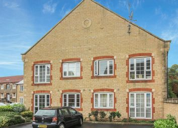 Thumbnail 2 bed flat for sale in Harris Close, Frome