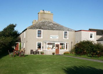 Thumbnail Hotel/guest house for sale in Pierowall Hotel, Westray, Orkney