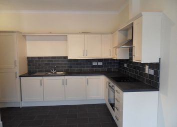 Thumbnail 1 bed flat to rent in Crofts Lane, Ross-On-Wye
