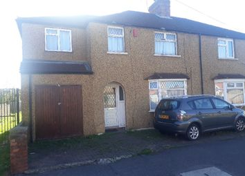 5 bed terraced house for sale in Bedford Avenue, Hayes UB4