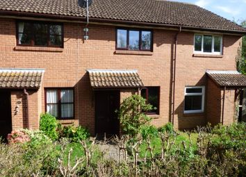 Thumbnail 2 bed terraced house for sale in Dales Way, Totton