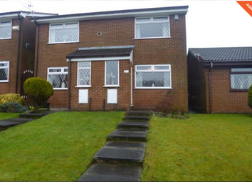 Thumbnail 3 bed semi-detached house for sale in Ashton Road, Oldham