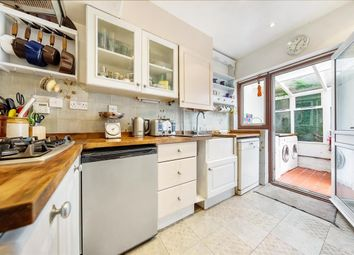 4 bed terraced house for sale in Briarwood Road, London SW4