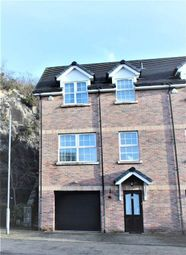 Thumbnail 3 bedroom town house for sale in Knocknahorna, Newry