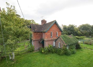 Thumbnail 3 bedroom semi-detached house for sale in Kennels Cottages, Ruckmans Lane, Okewood Hill, Dorking