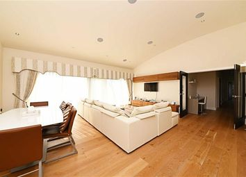 Thumbnail 3 bed flat for sale in Areodrome Road, Colindale, London