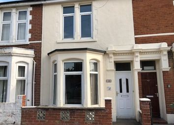 3 bed terraced house to rent in Renny Road, Portsmouth PO1