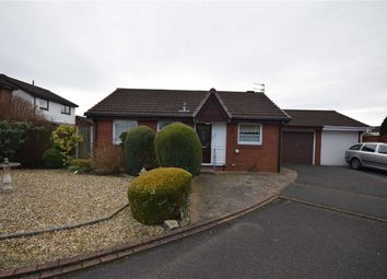 Thumbnail 2 bedroom detached bungalow for sale in River Heights, Lostock Hall, Preston, Lancashire