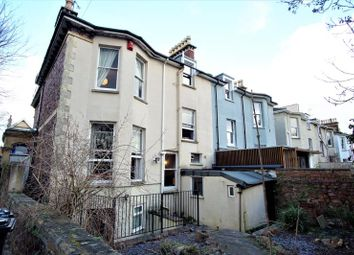 Thumbnail 3 bed flat to rent in Alma Road, Clifton, Bristol