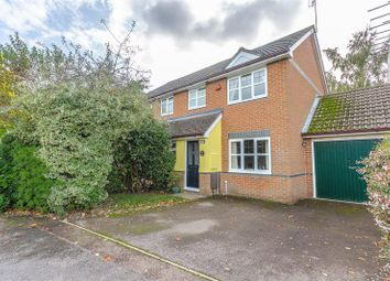 Thumbnail 3 bed semi-detached house for sale in Drake Avenue, Caterham