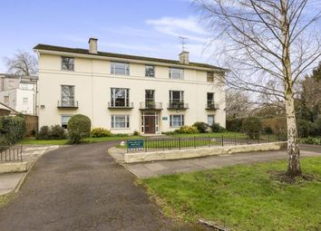 Thumbnail 2 bed flat for sale in Old Lodge Court, Wellington Square, Cheltenham, Gloucestershire