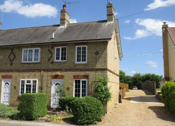 Thumbnail 2 bed property for sale in Ramsey Road, Kings Ripton, Huntingdon