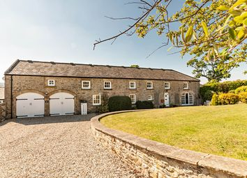 Thumbnail Barn conversion for sale in The Old Barn, High Waskerley Farm, Shotley Bridge, Northumberland