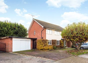 4 bed detached house for sale in Elizabeth Gardens, Sunbury-On-Thames, Surrey TW16