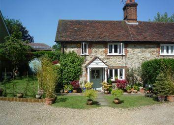 Thumbnail 2 bed cottage for sale in Weald Road, Sevenoaks, Kent