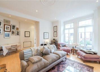 Thumbnail 1 bed flat for sale in Primrose Gardens, Belsize Park, London