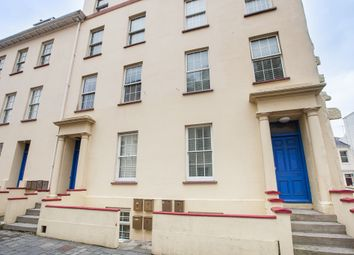 Thumbnail 1 bed flat to rent in 15 Sausmarez Street, St. Peter Port, Guernsey