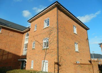 Thumbnail 1 bedroom flat for sale in Douglas Chase, Radcliffe, Manchester