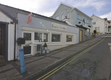 Thumbnail Commercial property for sale in High Street, Saundersfoot, Pembrokeshire