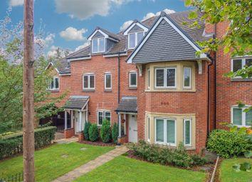 Thumbnail Flat for sale in Fellows Lane, Harborne, Birmingham