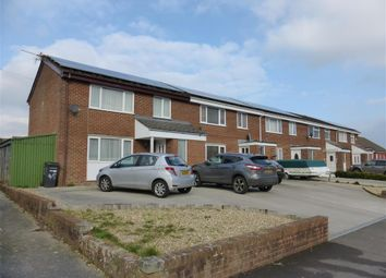 Thumbnail 3 bed property to rent in Montrose Road, Yeovil