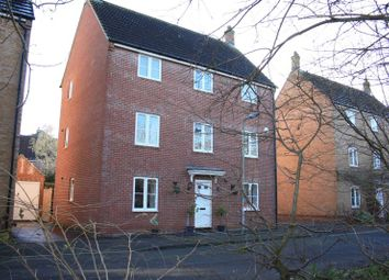 Thumbnail 5 bed town house for sale in Hosey Road, Sturminster Newton