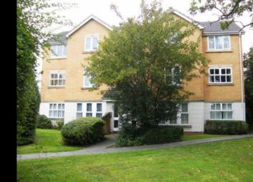 2 bed flat for sale in Thorley Court, Swindon SN25